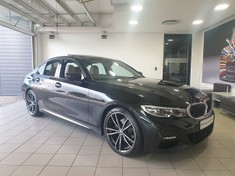 2019 BMW 3 Series 320D M Sport Launch Edition Auto G20 Western Cape Tygervalley_1