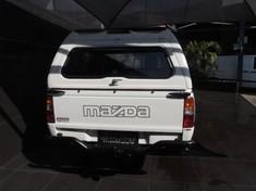 2000 Mazda B-Series B 2500 TD Drifter 4x4 SLX Bakkie Double cab Gauteng Vereeniging_3
