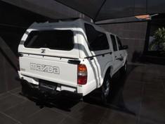 2000 Mazda B-Series B 2500 TD Drifter 4x4 SLX Bakkie Double cab Gauteng Vereeniging_4
