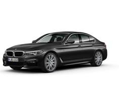 2019 BMW 5 Series 520d M Sport Western Cape