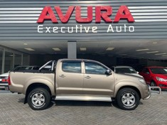 2011 Toyota Hilux 3.0d-4d Raider Rb At Pu Dc  North West Province Rustenburg_0