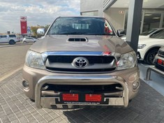 2011 Toyota Hilux 3.0d-4d Raider Rb At Pu Dc  North West Province Rustenburg_1