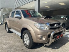 2011 Toyota Hilux 3.0d-4d Raider Rb At Pu Dc  North West Province Rustenburg_2
