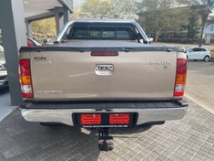 2011 Toyota Hilux 3.0d-4d Raider Rb At Pu Dc  North West Province Rustenburg_3