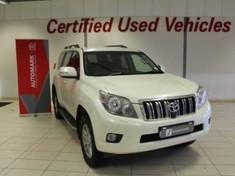 2013 Toyota Prado Vx 4.0 V6 A/t  Western Cape