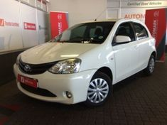 2015 Toyota Etios 1.5 Xi 5dr  Mpumalanga