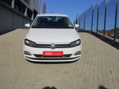 2019 Volkswagen Polo 1.0 TSI Comfortline DSG Mpumalanga Nelspruit_3