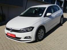 2019 Volkswagen Polo 1.0 TSI Comfortline DSG Mpumalanga Nelspruit_0