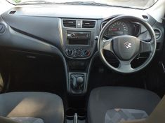 2019 Suzuki Celerio 1.0 GA Gauteng Pretoria_4
