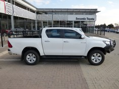 2017 Toyota Hilux 2.8 GD-6 Raider 4X4 Double Cab Bakkie Auto Mpumalanga Secunda_2