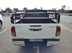 2017 Toyota Hilux 2.8 GD-6 Raider 4X4 Double Cab Bakkie Auto Mpumalanga Secunda_4