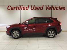2020 Toyota Rav 4 2.0 GX-R CVT AWD Western Cape Stellenbosch_1