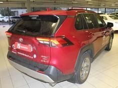 2020 Toyota Rav 4 2.0 GX-R CVT AWD Western Cape Stellenbosch_4