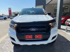 2016 Ford Ranger 2.2TDCi XL Double Cab Bakkie North West Province Rustenburg_1