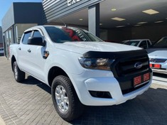 2016 Ford Ranger 2.2TDCi XL Double Cab Bakkie North West Province Rustenburg_2