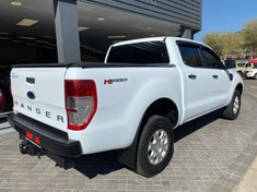 2016 Ford Ranger 2.2TDCi XL Double Cab Bakkie North West Province Rustenburg_4