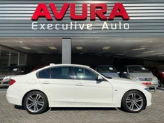 2013 BMW 3 Series 320i Sport Line A/t (f30)  North West Province