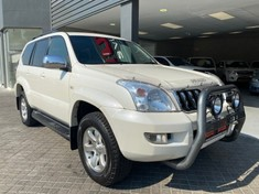 2005 Toyota Prado Vx 3.0 Tdi At  North West Province Rustenburg_1
