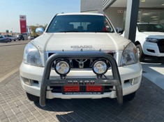 2005 Toyota Prado Vx 3.0 Tdi At  North West Province Rustenburg_2