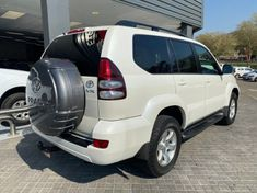 2005 Toyota Prado Vx 3.0 Tdi At  North West Province Rustenburg_3