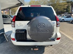 2005 Toyota Prado Vx 3.0 Tdi At  North West Province Rustenburg_4
