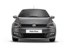 2020 Volkswagen Polo Vivo 1.4 Comfortline 5-Door Gauteng Johannesburg_1