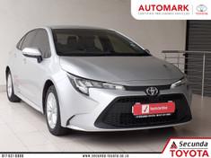 2020 Toyota Corolla 1.8 XS CVT Mpumalanga Secunda_0