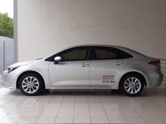 2020 Toyota Corolla 1.8 XS CVT Mpumalanga Secunda_2