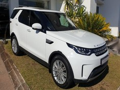2017 Land Rover Discovery 3.0 TD6 HSE Luxury Mpumalanga