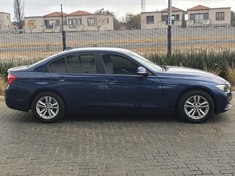 2016 BMW 3 Series 320i Auto Gauteng Johannesburg_2
