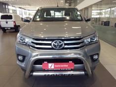 2018 Toyota Hilux 2.8 GD-6 RB Raider Extra Cab Bakkie Auto Limpopo Mokopane_1