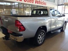 2018 Toyota Hilux 2.8 GD-6 RB Raider Extra Cab Bakkie Auto Limpopo Mokopane_3