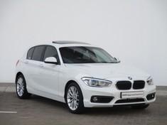 2016 BMW 1 Series 118I A/T F20 Kwazulu Natal