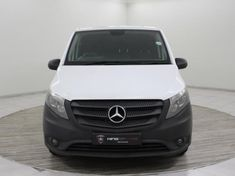 2017 Mercedes-Benz Vito 116 2.2 CDI FC PV Gauteng Boksburg_4