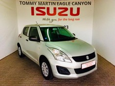 2017 Suzuki Swift 1.2 GA Gauteng