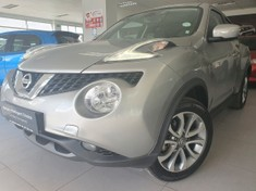 2016 Nissan Juke 1.2T Acenta + North West Province