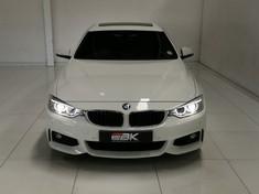 2016 BMW 4 Series 420i Gran coupe M Sport Auto Gauteng Johannesburg_1