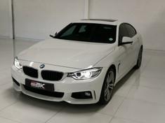 2016 BMW 4 Series 420i Gran coupe M Sport Auto Gauteng Johannesburg_2