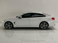 2016 BMW 4 Series 420i Gran coupe M Sport Auto Gauteng Johannesburg_4