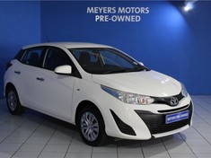 2018 Toyota Yaris 1.5 Xi 5-Door Eastern Cape