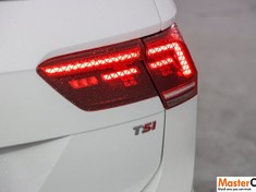 2019 Volkswagen Tiguan 1.4 TSI Trendline DSG 110KW Western Cape Cape Town_4