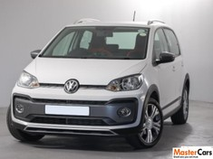 2019 Volkswagen Up Cross UP 1.0 5-Door Western Cape Cape Town_0