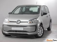 2016 Volkswagen Up Move UP 1.0 5-Door Western Cape