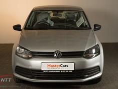 2020 Volkswagen Polo Vivo 1.4 Trendline 5-Door Gauteng Heidelberg_1