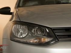 2020 Volkswagen Polo Vivo 1.4 Trendline 5-Door Gauteng Heidelberg_2