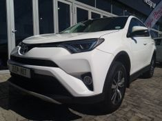2017 Toyota Rav 4 2.0 GX Auto Mpumalanga