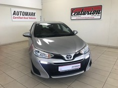 2018 Toyota Yaris 1.5 Xs CVT 5-Door Gauteng Centurion_3