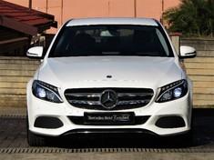 2017 Mercedes-Benz C-Class C200 Avantgarde Auto Kwazulu Natal Margate_3