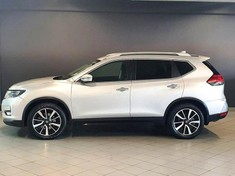 2018 Nissan X-Trail 2.5 Acenta PLUS 4X4 CVT 7S Gauteng Alberton_4