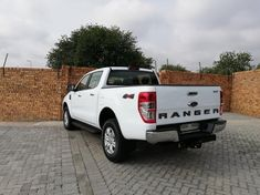2020 Ford Ranger 2.0 TDCi XLT Auto Double Cab Bakkie North West Province Rustenburg_3